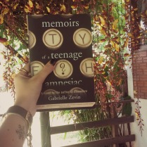https://ahistoryofcrows.wordpress.com/2015/11/22/memoirs-of-a-teenage-amnesiac-gabrielle-zevin/